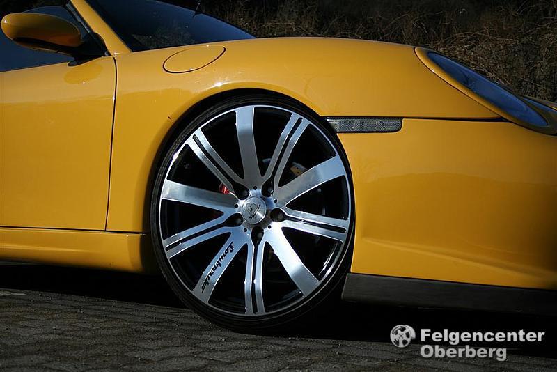 Lombartho LX 8,5x 19 Zoll 19 Alufelgen Felgen Mercedes SL 63 AMG SL65