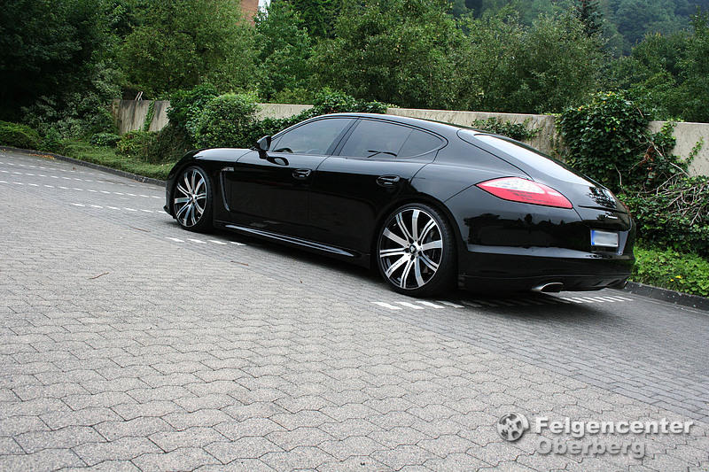 Lombartho LXB Alufelgen 9+10,5x 21 Zoll 21 BMW 6er M6 663C E63 E64