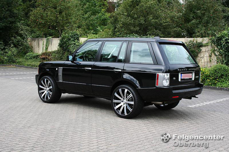 lombartho lx red 20 zoll alufelgen range rover sport vogue. Black Bedroom Furniture Sets. Home Design Ideas