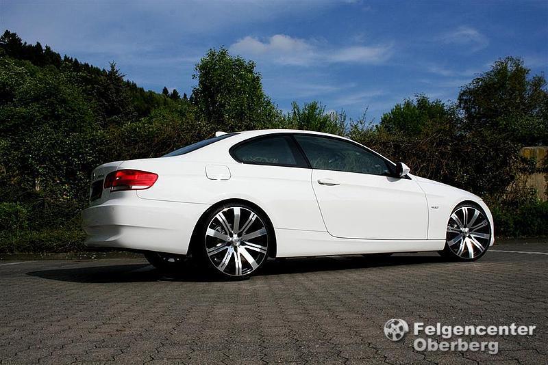 Lombartho LX 8,5x 20 Zoll Alufelgen Sommerräder Audi A4 B8 A6 4FA8 4E